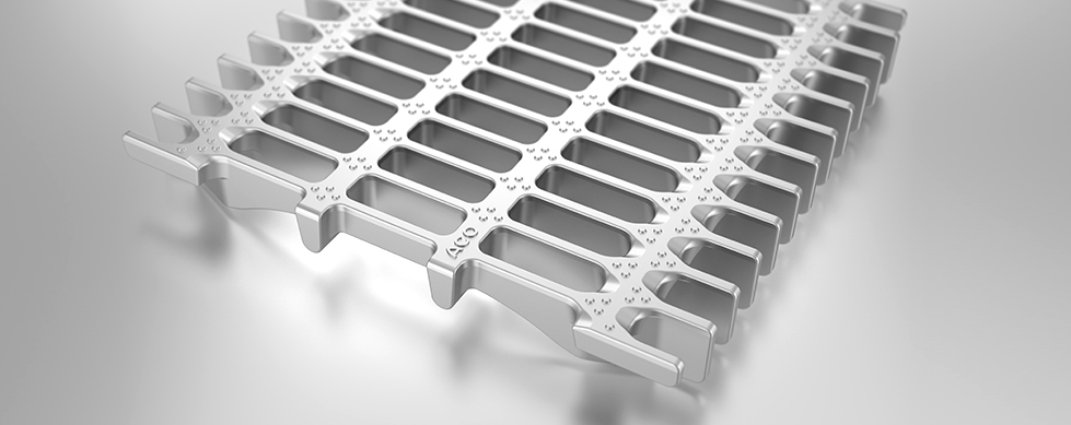 HF Anti-Slip Grating#1