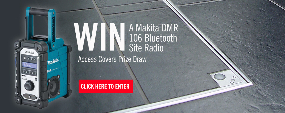 Access Covers - Prize Draw