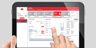 QuAD Hydraulic Software